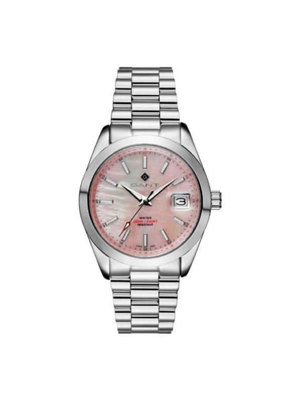 Γυναικείο ρολόι GANT Eastham G163003 Ασημί