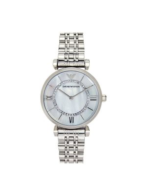 Γυναικείο Ρολόι Emporio Armani Gianni T-Bar AR1908