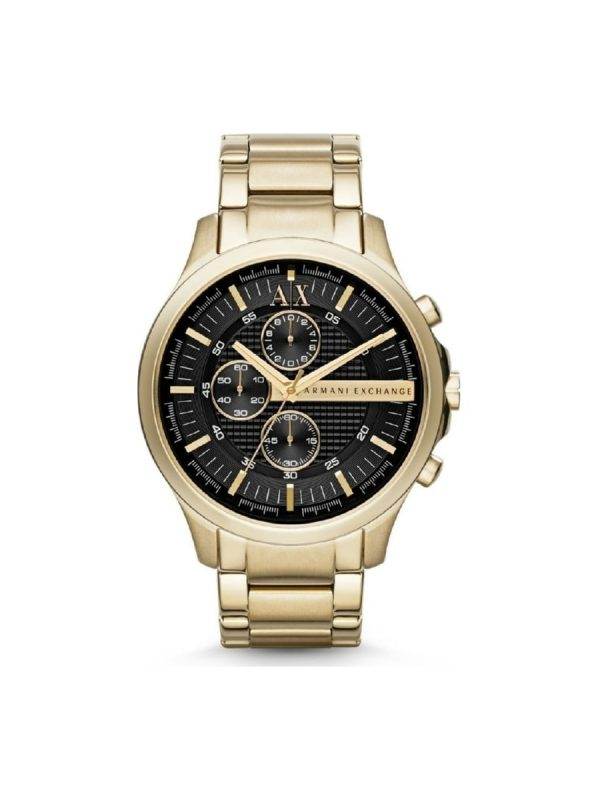 Ανδρικό Ρολόι Armani Exchange Hampton AX2137