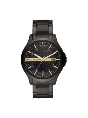 Ανδρικό Ρολόι Armani Exchange Hampton AX2413