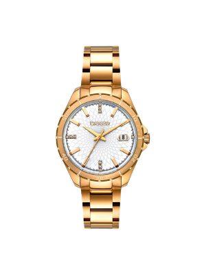 Γυναικείο Ρολόι Breeze MantaRay 212141.1