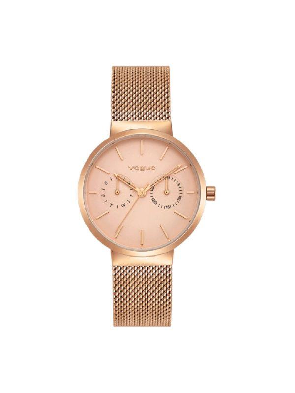 Γυναικείο ρολόι Vogue Domino 813953