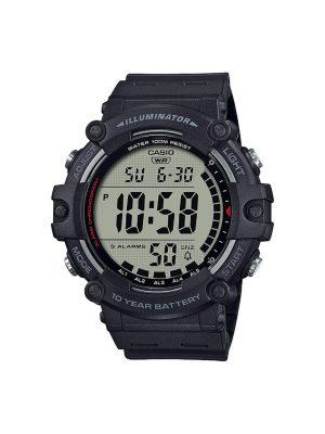 Ανδρικό ρολόι Casio AE-1500WH-1AVEF