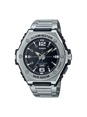 Ανδρικό ρολόι Casio MWA-100HD-1AVEF