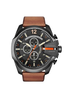 Ανδρικό ρολόι Diesel Mega Chief DZ4343