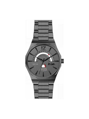 Ανδρικό ρολόι Lee Cooper LC06851.060 Γκρι