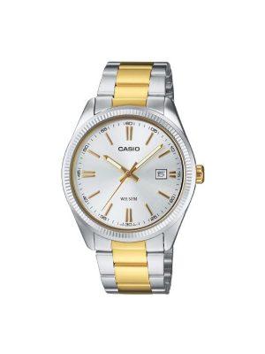 Ανδρικό ρολόι Casio MTP-1302PSG-7AVEF