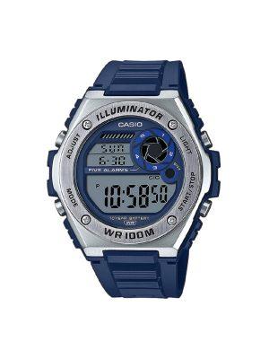 Ανδρικό ρολόι Casio MWD-100H-2AVEF