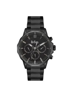 Ανδρικό ρολόι Lee Cooper LC06983.650 Μαύρο