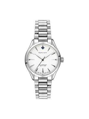 Γυναικείο ρολόι GANT Sharon G129001 Ασημί