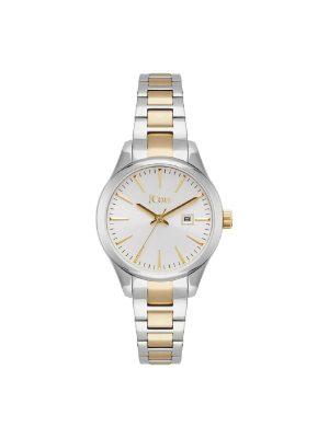 Γυναικείο ρολόι JCOU Aphrodite JU19051-1Δίχρωμο