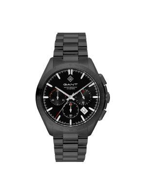 Ανδρικό ρολόι GANT Hammondsport G168008 Μαύρο