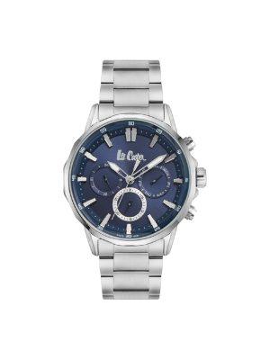 Ανδρικό ρολόι Lee Cooper LC06983.390 Ασημί