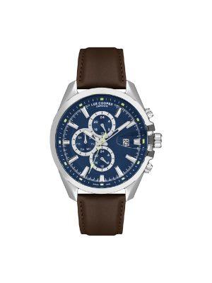 Ανδρικό ρολόι Lee Cooper LC07054.392 Καφέ