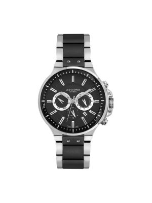 Ανδρικό ρολόι Lee Cooper LC07076.350 Δίχρωμο